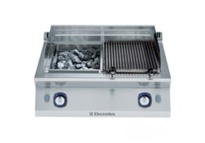 Electrolux E7GRGHLC00 Chargrill