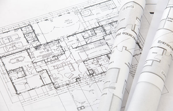 design and construct, Mechanical Services