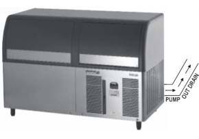 EC 206-PWD-A Scotsman Ice Machine