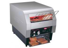 Hatco TQ-805 Conveyor Toaster Benchtop Equipment