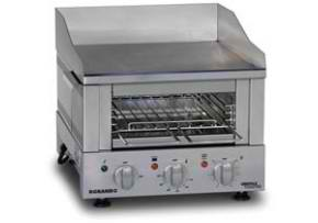 Roband GT400 Griddle Benchtop Equipment