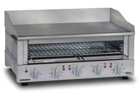 Roband GT700 Griddle Benchtop Equipment