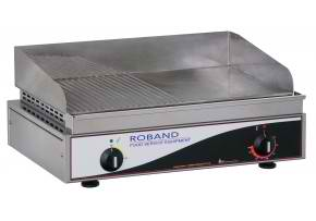 Roband HP Griddle Benchtop Equipment