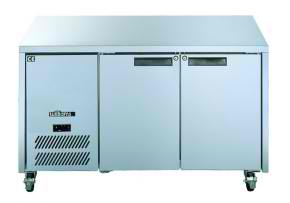 LO2U Williams Foodservice Counter Freezer