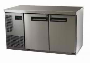 PG250HC-2 Skope Foodservice Counter Refrigerator