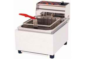 Woodson WFRS50 Fryer Benchtop Equipment