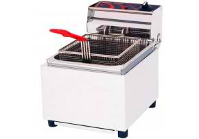 Woodson WFRS80 Fryer Benchtop Equipment