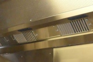 Commercial Kitchen Make Up Air Systems