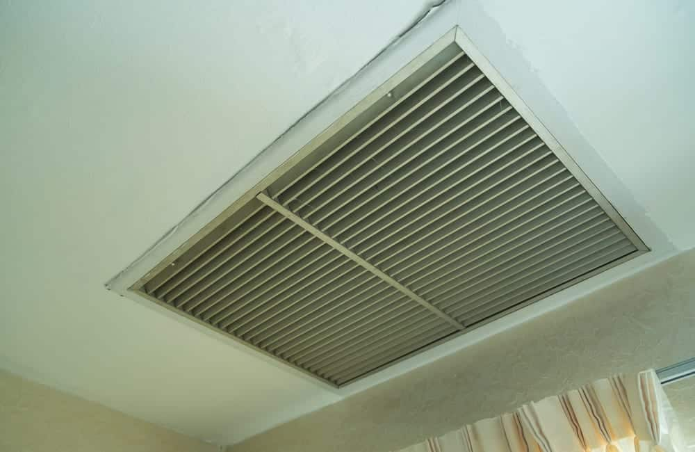 ducted residential, Commercial Ducted Systems