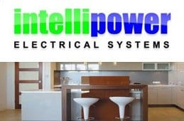 intellipower logo, air conditioning, Refrigeration, catering equipment