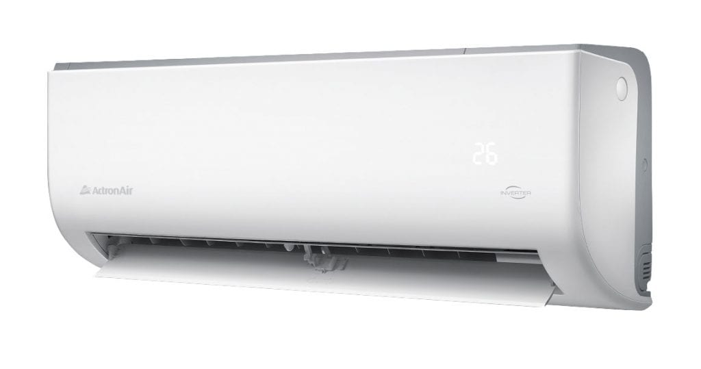 wall-mounted-ac, Commercial Split Systems