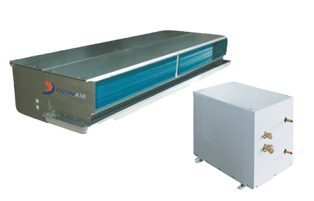 water cooled dx systems, Water Cooled Chillers