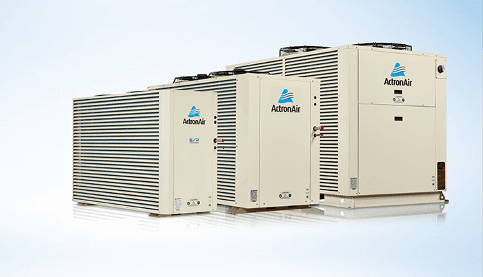 SPLIT DUCTED, Actron Air Conditioning