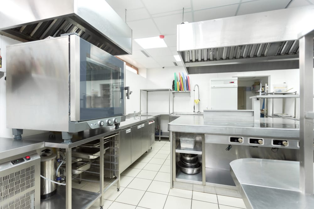 Singleton Catering Equipment |