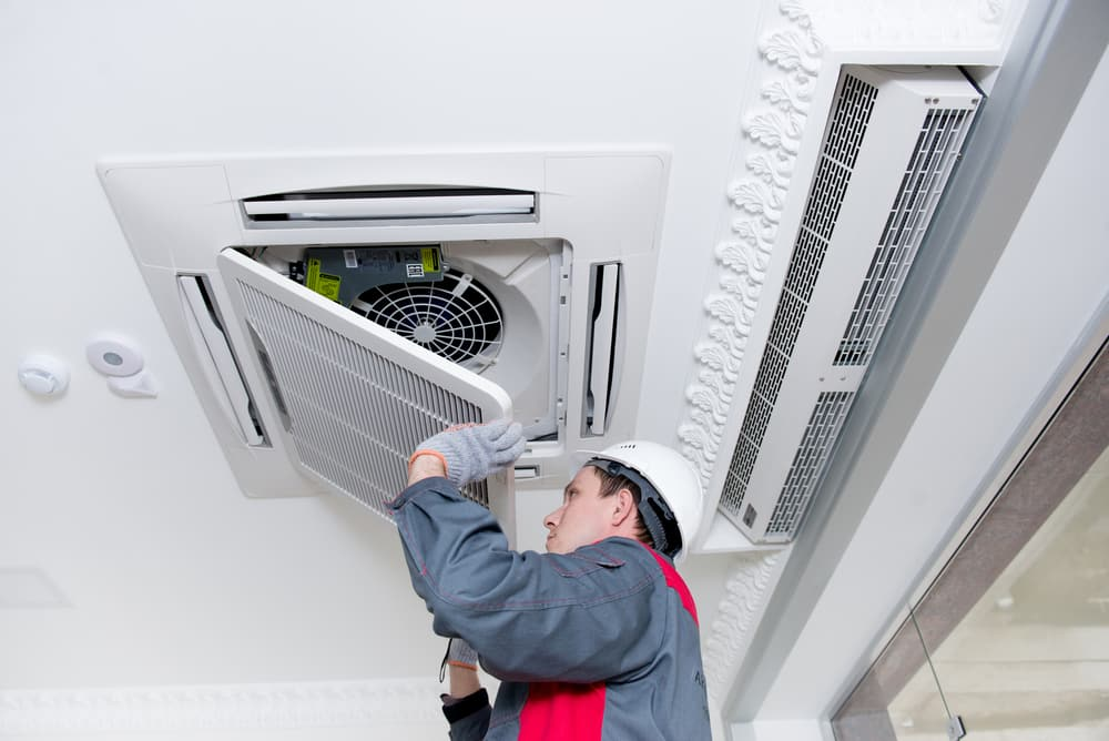 How to Keep Your Air Conditioning Systems from Overheating | Air Conditioning