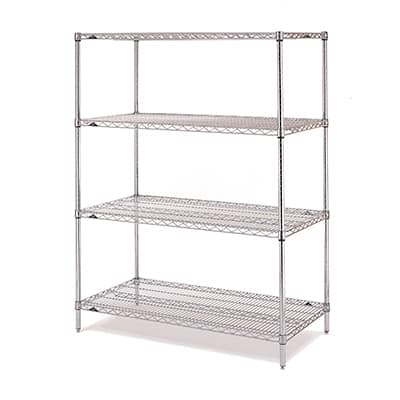 Ultimate Cool Room Shelving Comparison |