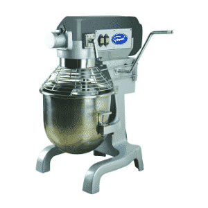 GEM 120 General 20 Litre Mixer