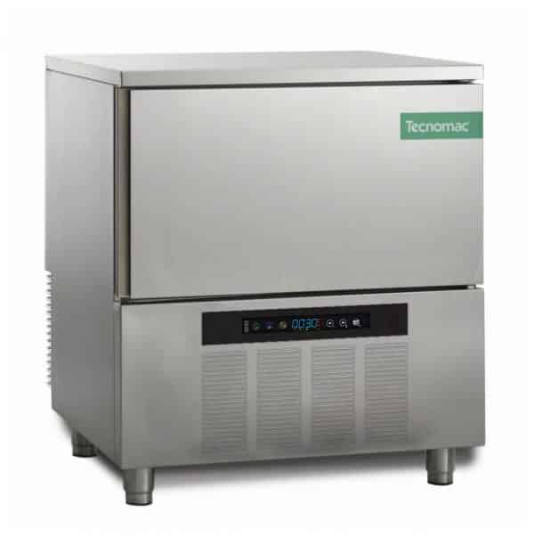 BK516 Tecnomac Reach-In Blast Chiller-Freezer
