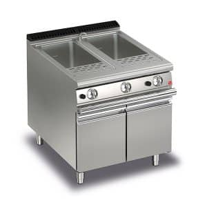 Q70CP/G800 Baron Pasta Cooker