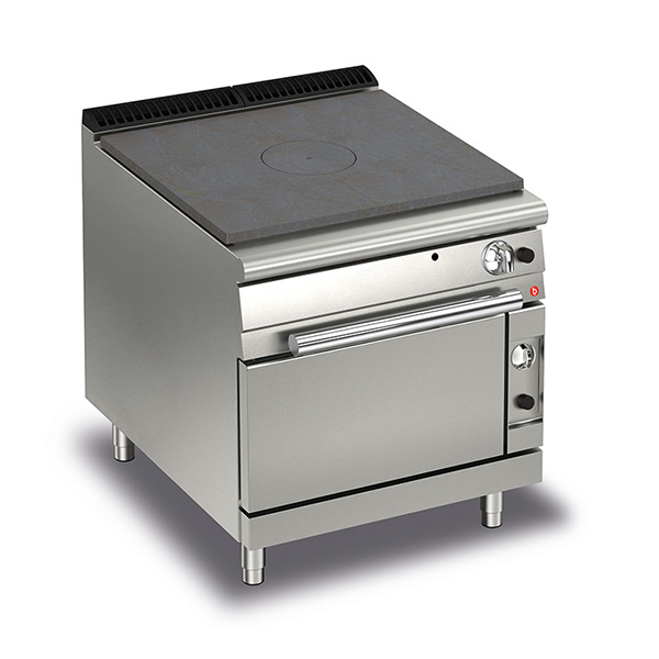 Q70TPF/G800 Baron Gas Target Top With Gas Oven