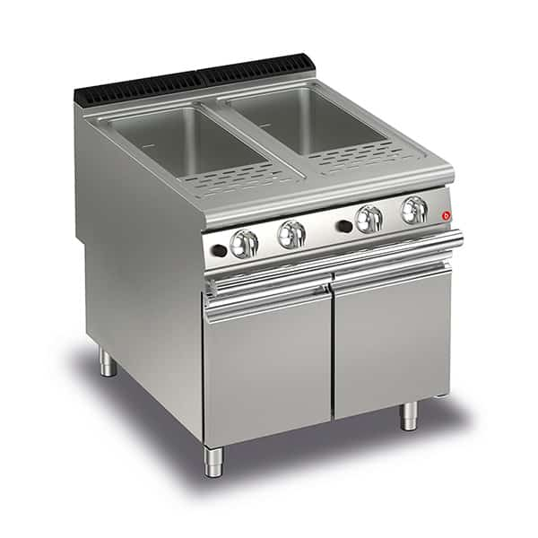 Q90CP/G800 Baron Pasta Cooker