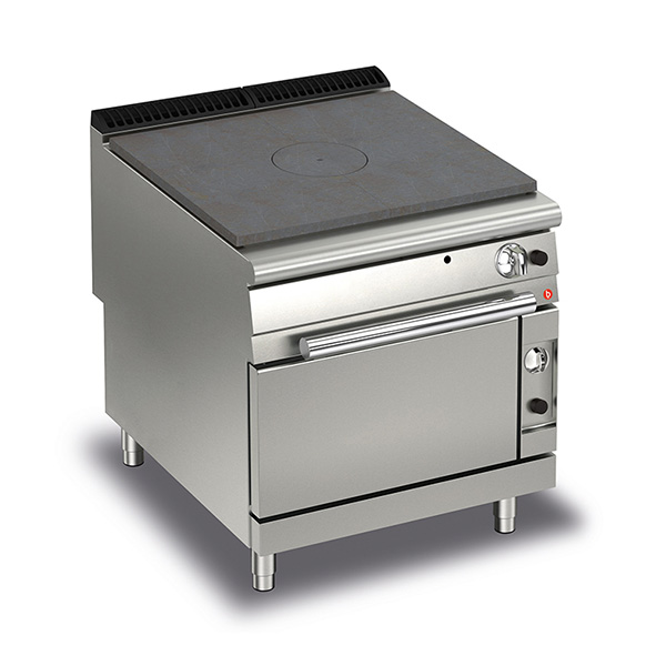 Q90TPF/G800 Baron Gas Target Top With Gas Oven