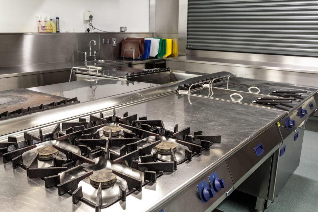 Dungog Catering Equipment |