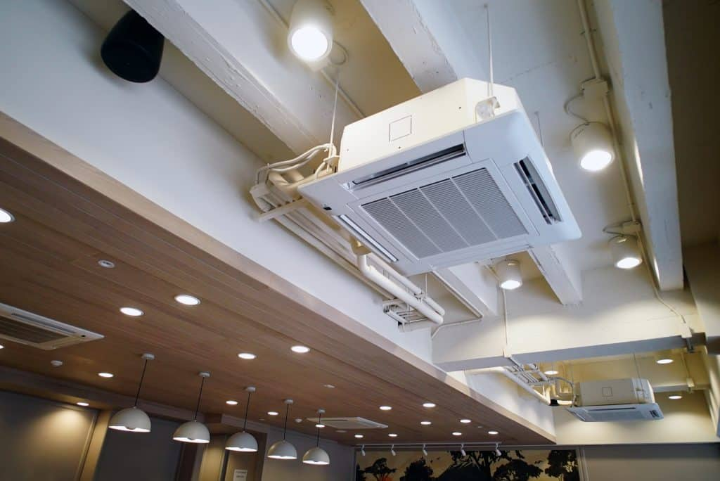 Solar Power Air Conditioning |
