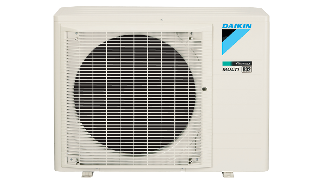 Daikin Air Conditioning |