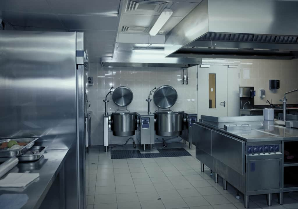 Is It Time to Upgrade Your Commercial Kitchen Equipment? |