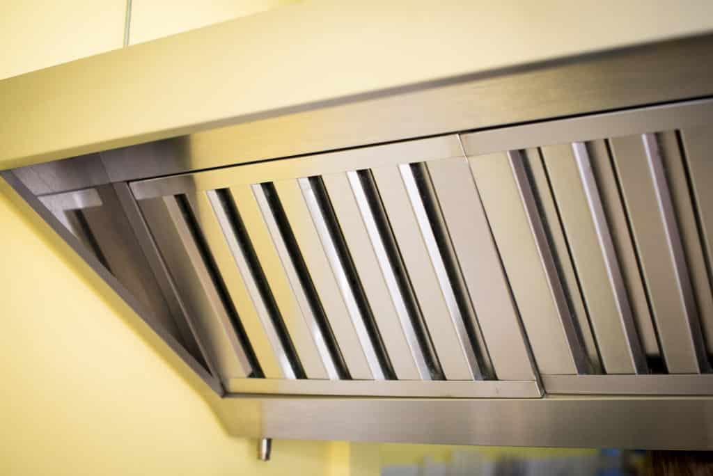 HOW DOES A COMMERCIAL KITCHEN EXHAUST SYSTEM WORK