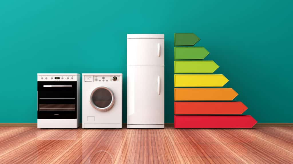 REVIEW YOUR EQUIPMENT AND APPLIANCES.