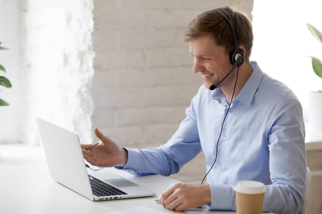Contact-Free Quotes |