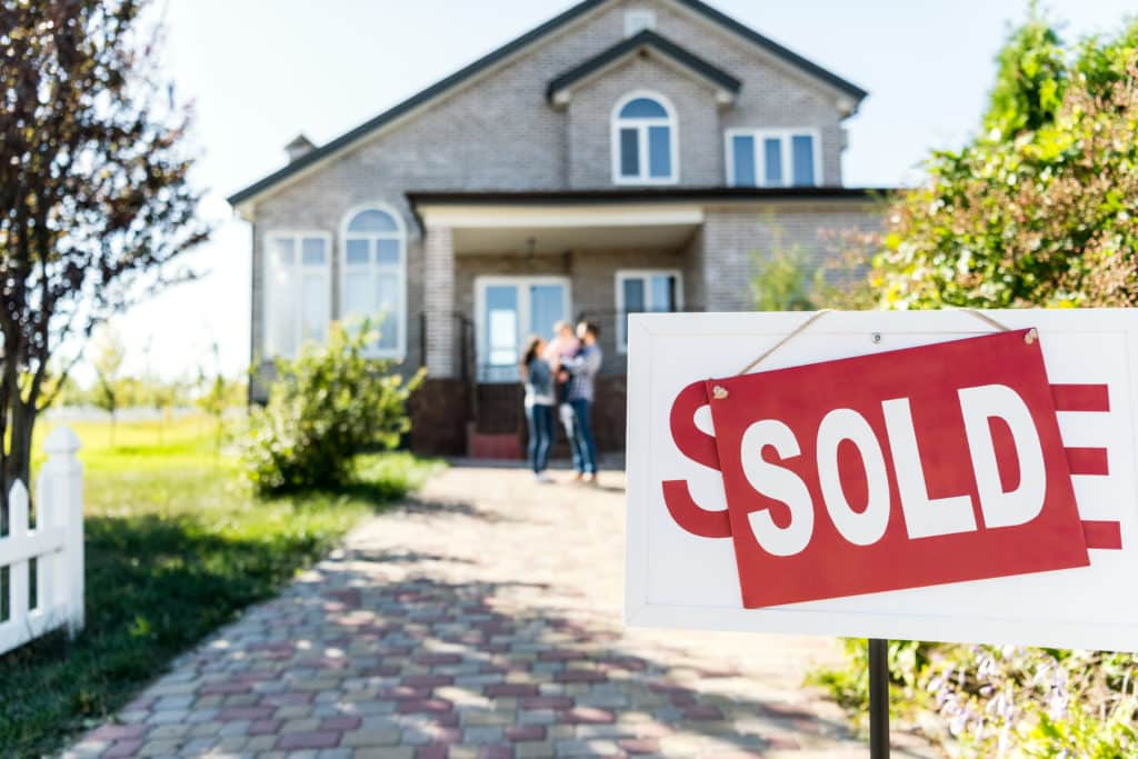 You are planning to sell your home.