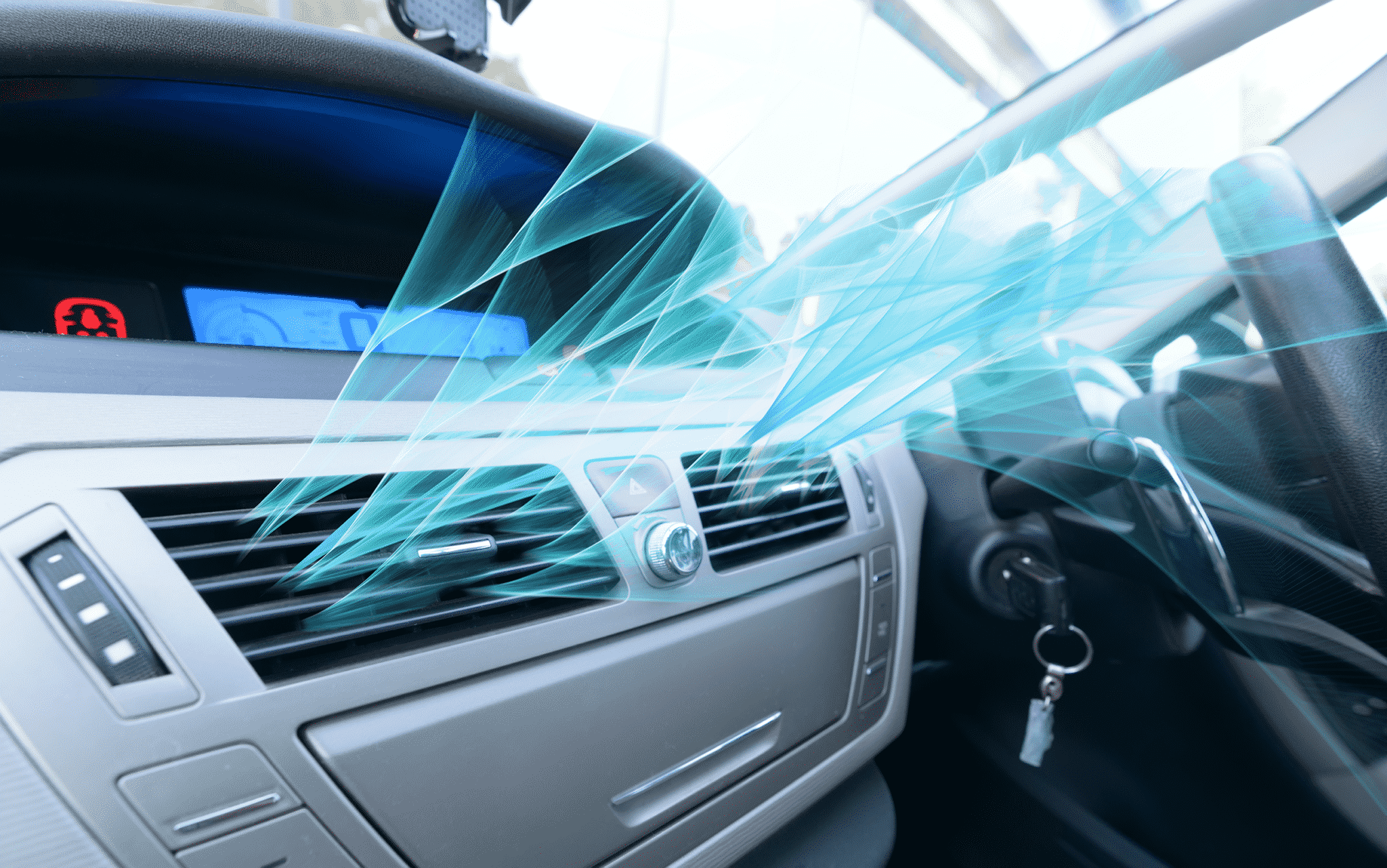 New electric vehicle refrigerant means greater driving range  
